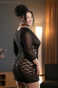 Cleo Escortservice Heidelberg durchsichtiges Outfit 200x300 - Escort Damen